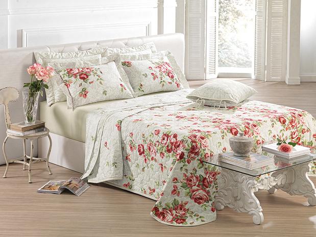 decoracao de interiores quartos romanticos – Doitri com ~ Quarto Romantico Vintage