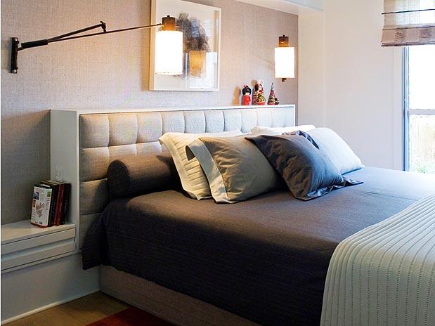 decoracao de interiores para ambientes pequenos : decoracao de interiores para ambientes pequenos:Confira dez dicas de decoração para quartos pequenos